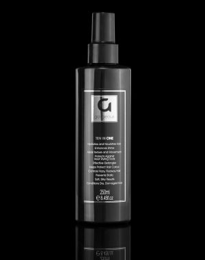 Gorgeous London 10 in 1 Treatment Spray
