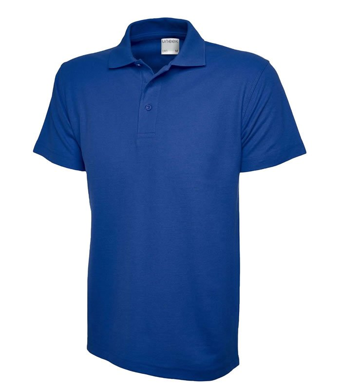 Uneek UX1 Polo Shirt C