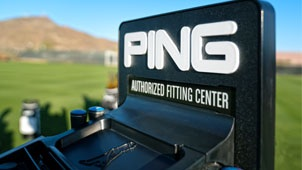 Ping Custom Fitting Centre
