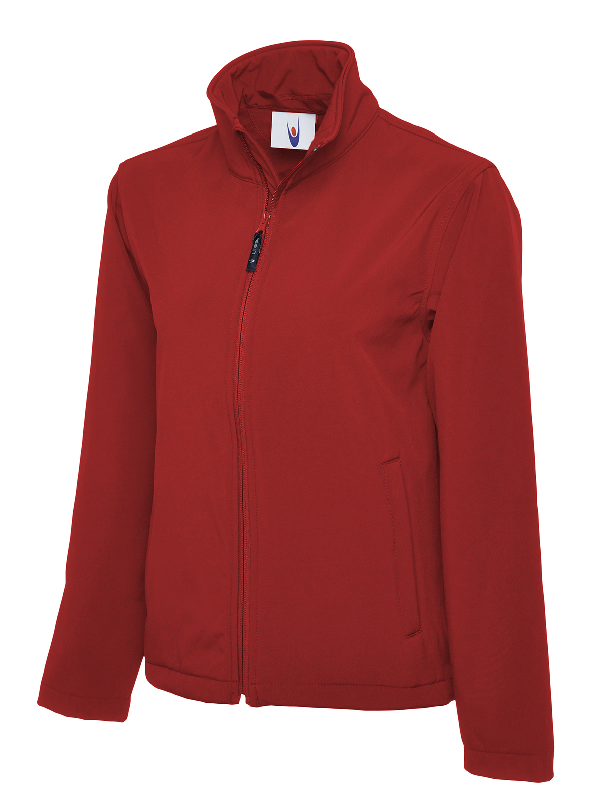 Uneek UC612 Classic Full Zip Soft-shell Jacket