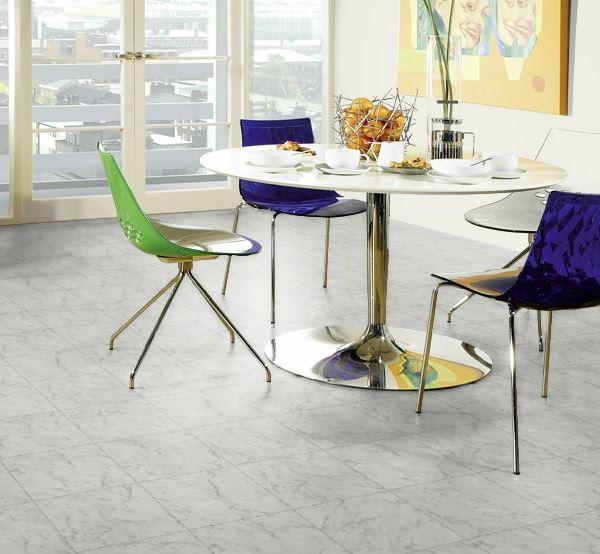 T90 Carrara Marble