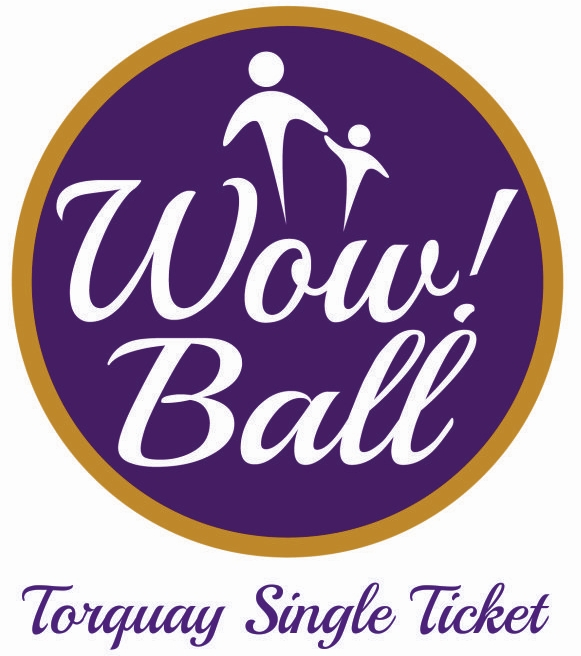 WOW Ball Torquay Single Ticket