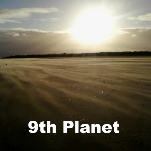 9th Planet an Album by DrBolix