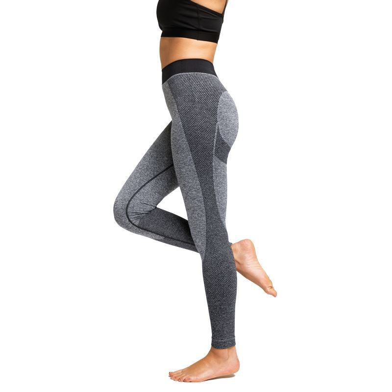 TRIDRI TR212 WOMEN'S SEAMLESS '3D FIT' MULTI-SPORT SCULPT LEGGINGS