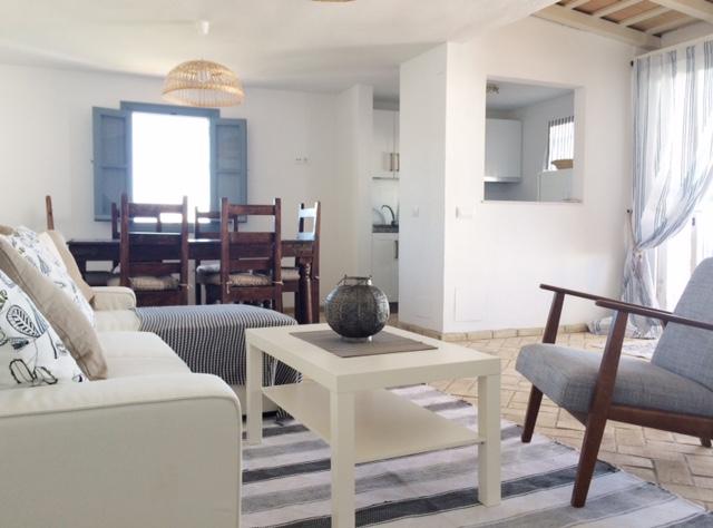 Casa Roma Sitting Room
