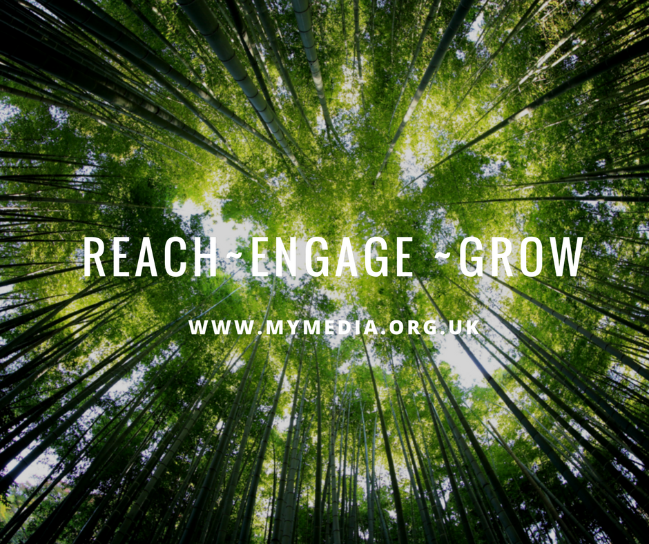 reach engage  growpng