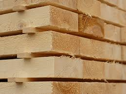 White wood pack