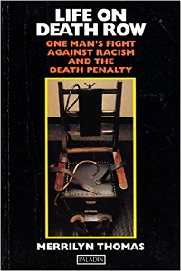 Book cover - Life on Death Row