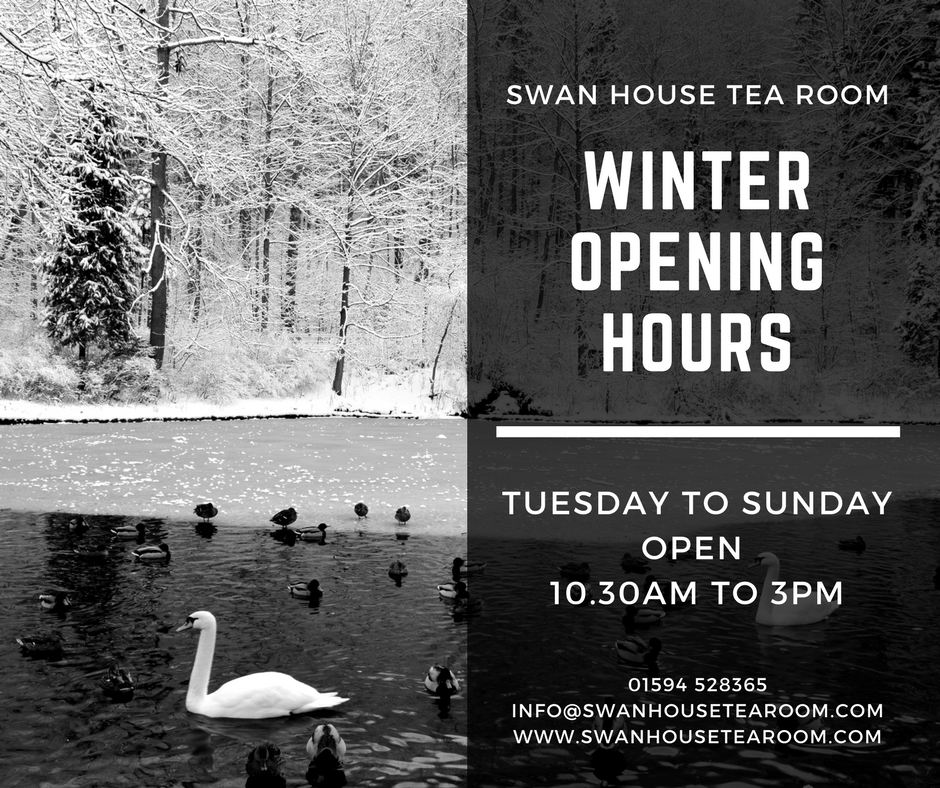 Winter Hours Swan House Tea Room.png
