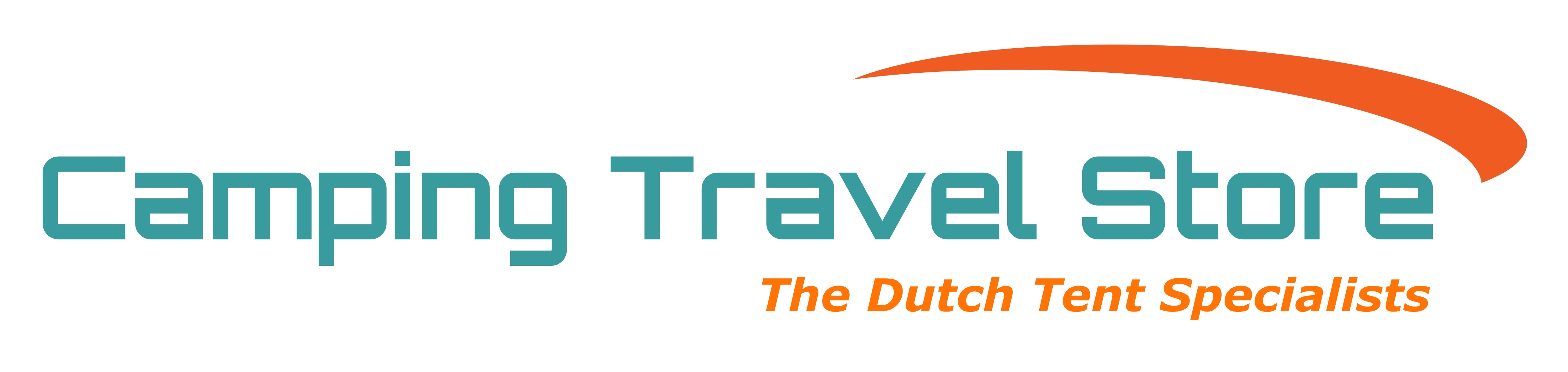 Camping Travel Store logo