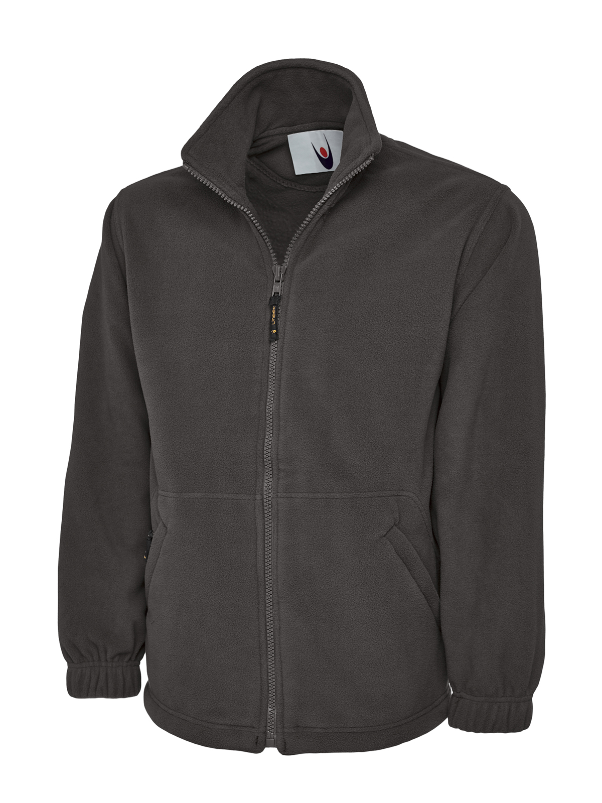 UNEEK UC601 PREMIUM FULL ZIP  FLEECE JACKET