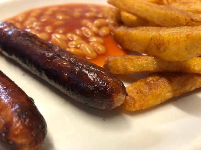 Childrens Sausage