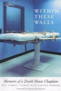 Book cover - Within These Walls