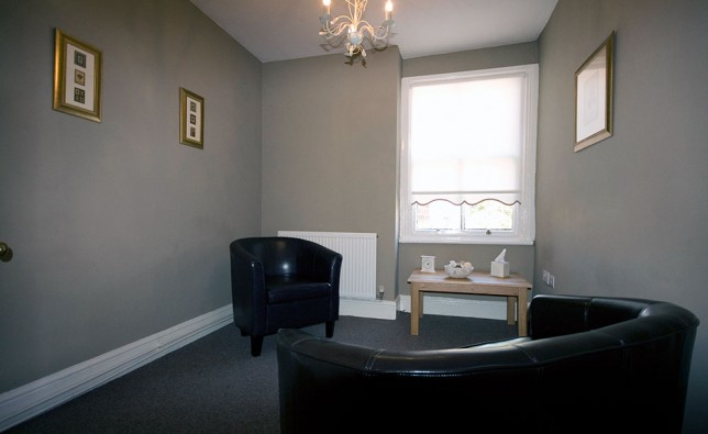 Picture of Sutton House Consulting Room