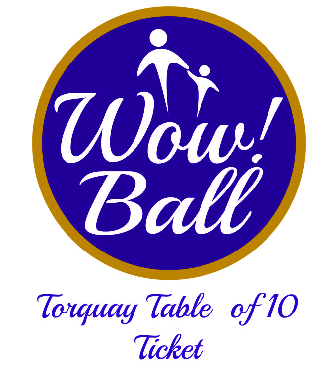WOW Ball  Torquay Table of 10