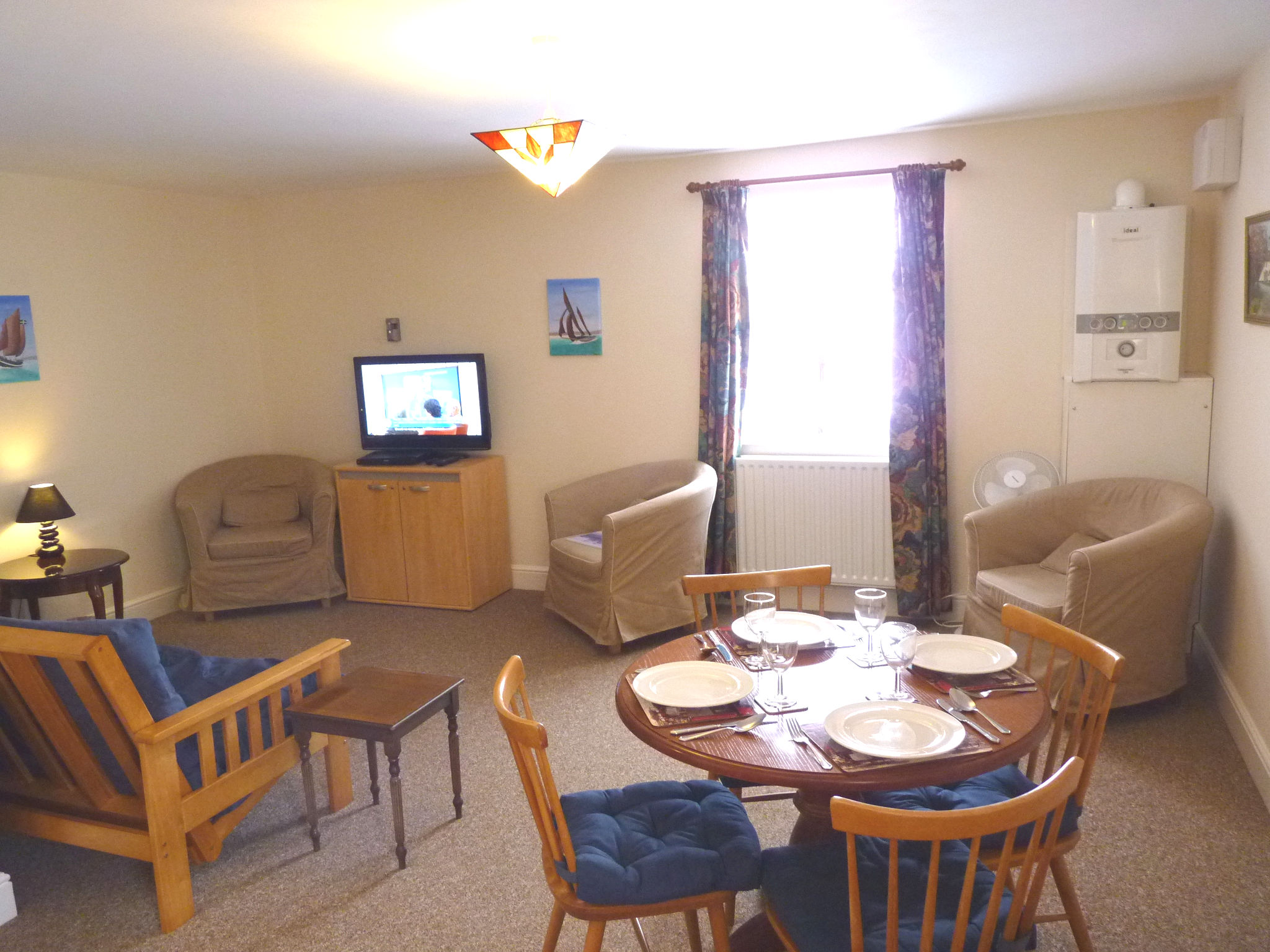 Holiday Apartment Paignton