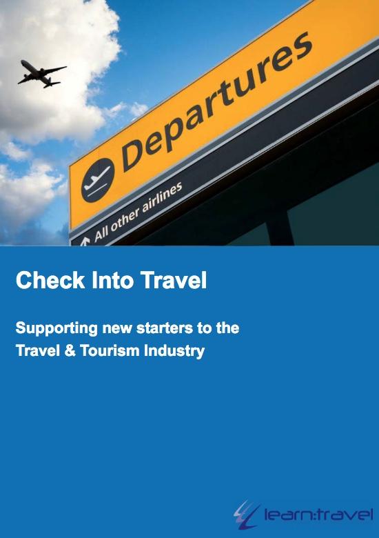 Check Into Travel Sample