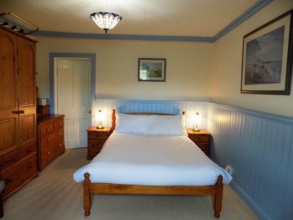 Double room 'Bluebell'
