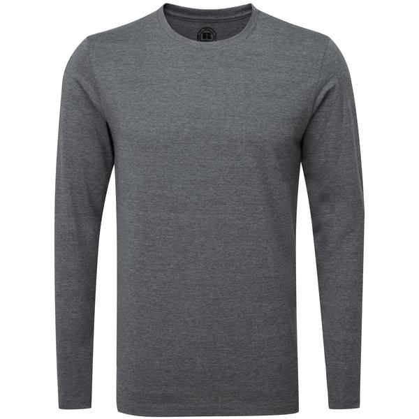 RUSSELL J167M LONG SLEEVED T-SHIRT