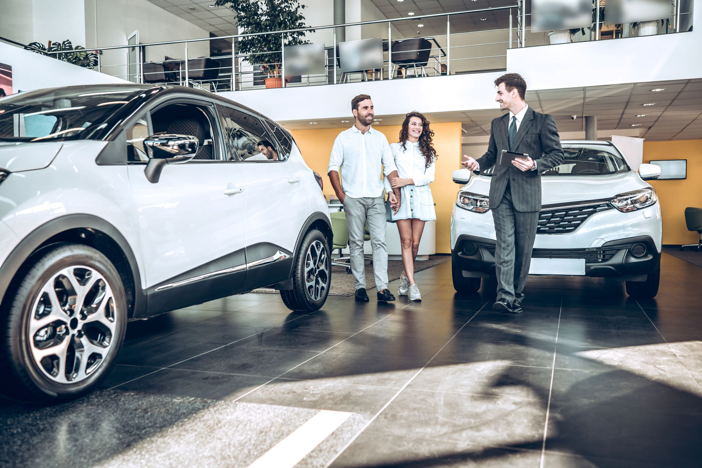 Latest Deals & Customer Focus - Car Finance