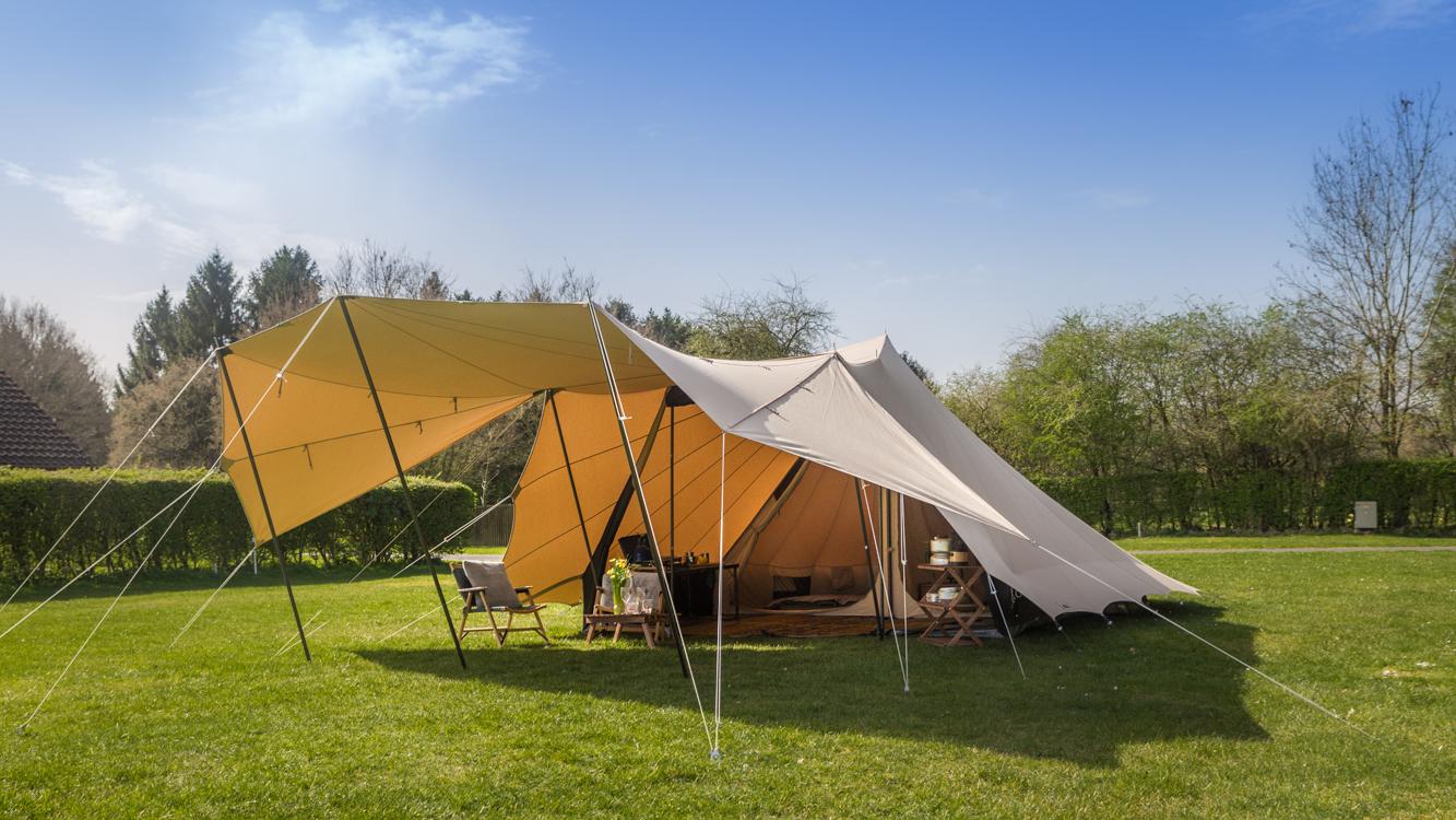De Waard Albatross Tent