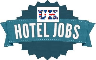 hotel jobs in UK