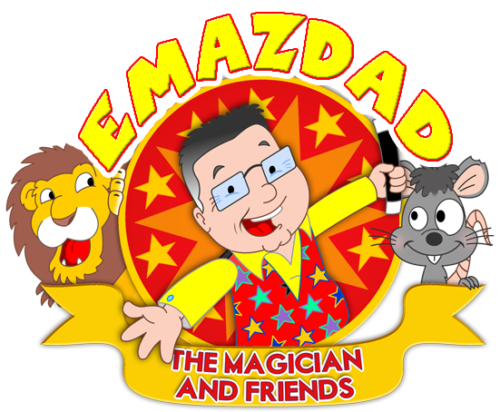 Magical children's entertainer, Plymouth, Devon, Cornwall, South West
