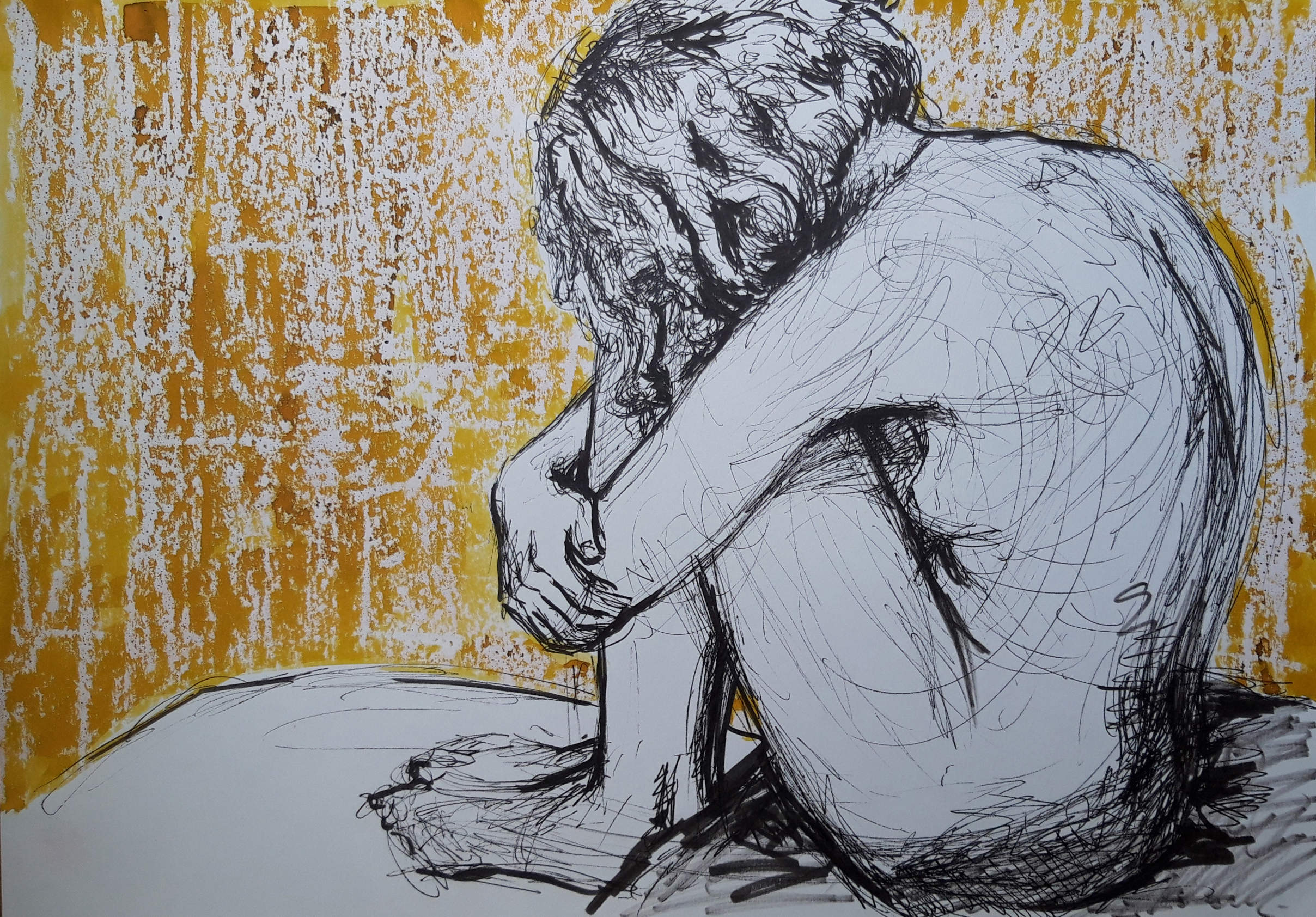 Life Drawing - Islington Arts Factory