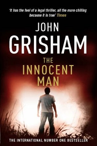 Book cover - The Innocent Man