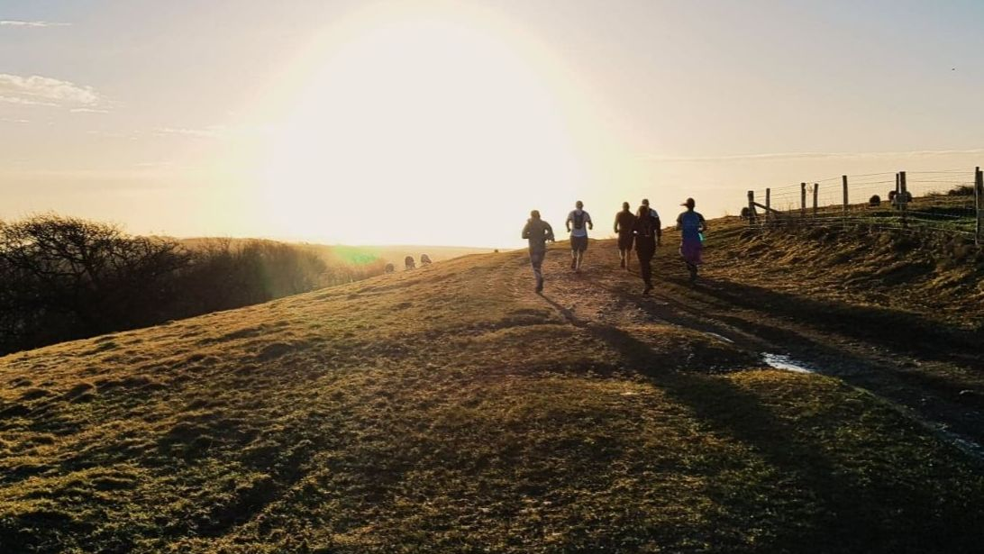 Vitamin D - A key nutrient for runners?
