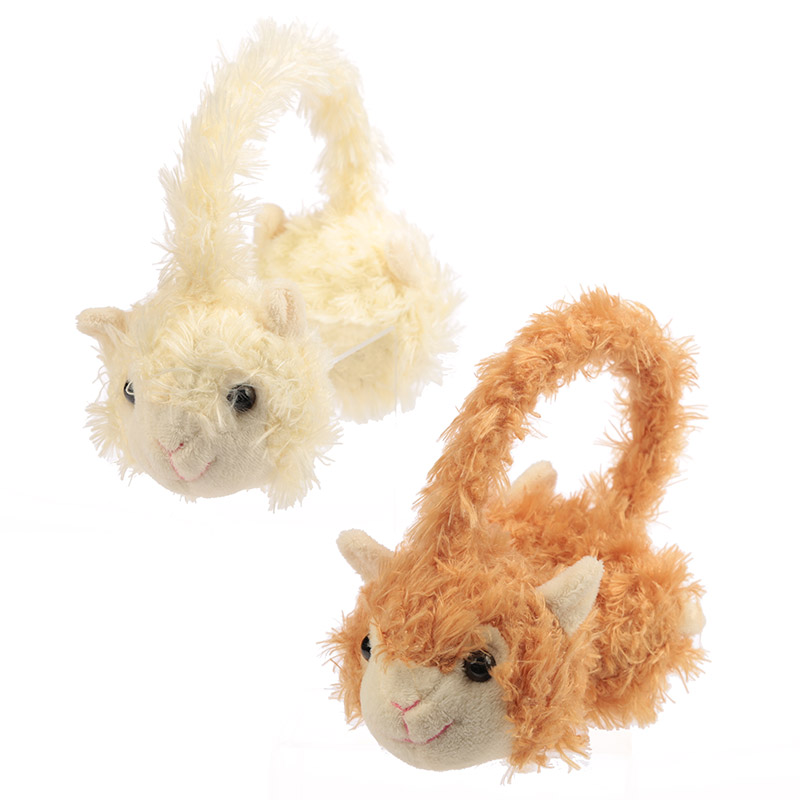 Alpaca Earmuffs now 25%
