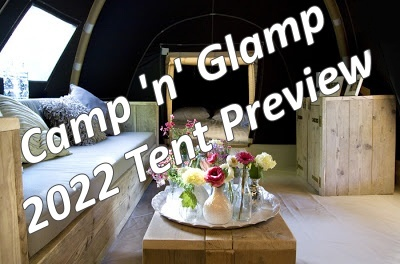Glamping Show 2022