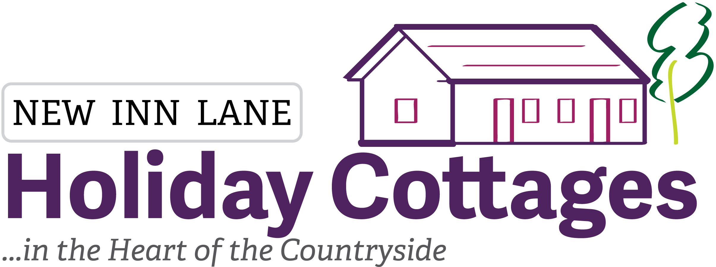 New Inn Lane Holiday Cottages | New Inn Lane Nurseries