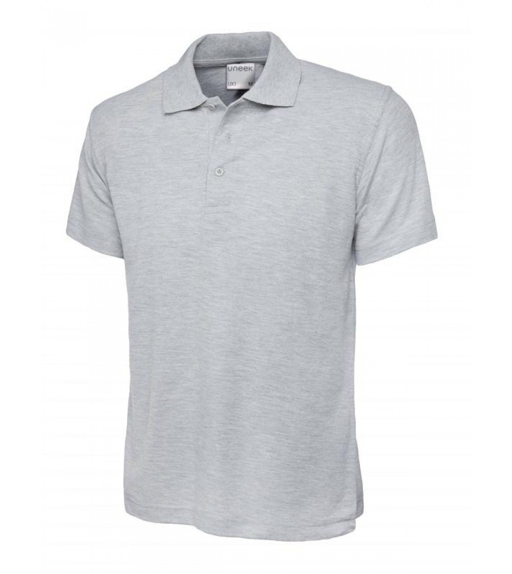 Uneek UX1 Polo Shirt B