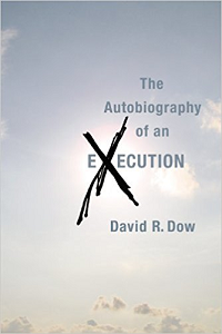 Book cover - Autobiography of an Execution