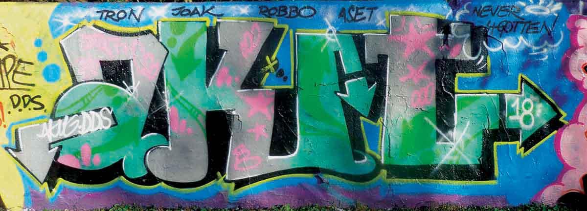 AKIT GRAFFITI