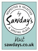 Jardin d'Amis - Inspected and Selected by Sawday's