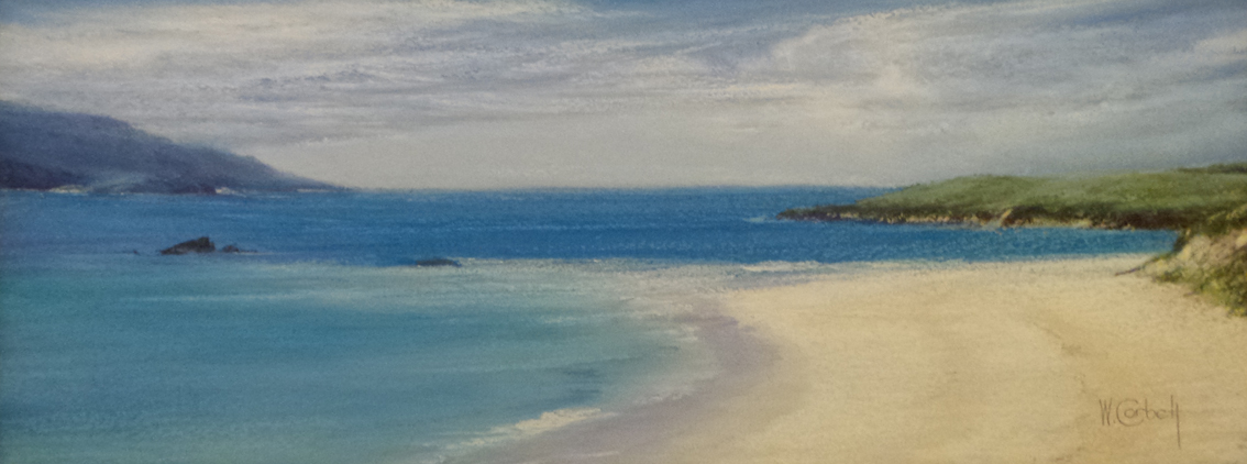 Cornwall, seascape