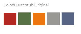 Dutch Tub original colours wood fire waterJPG