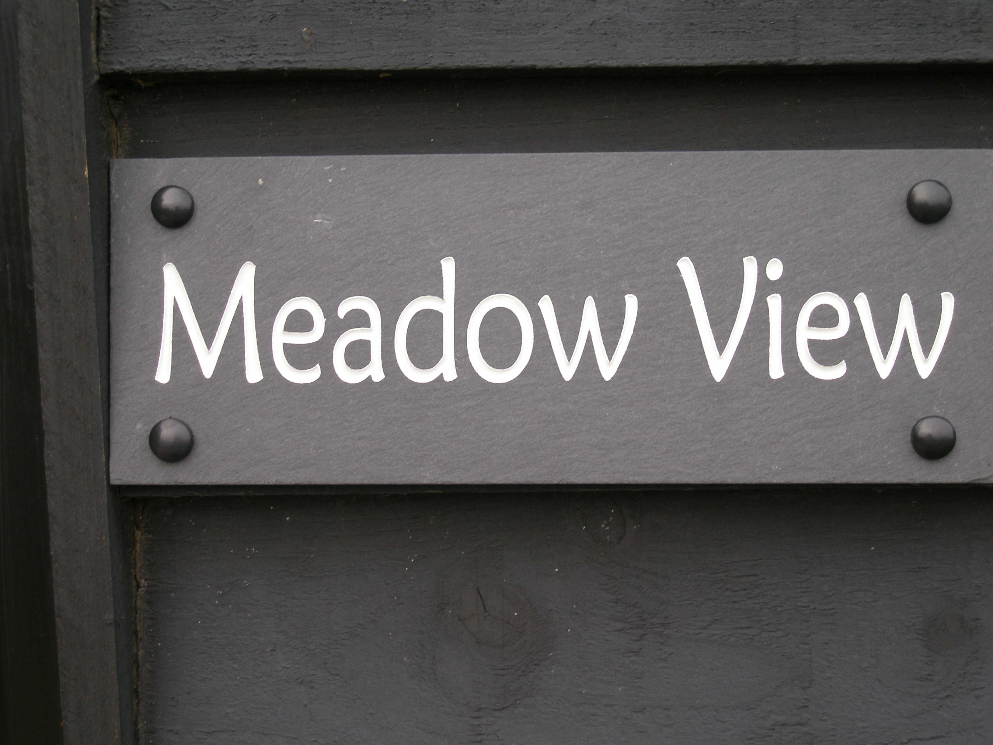 Meadow View Barn