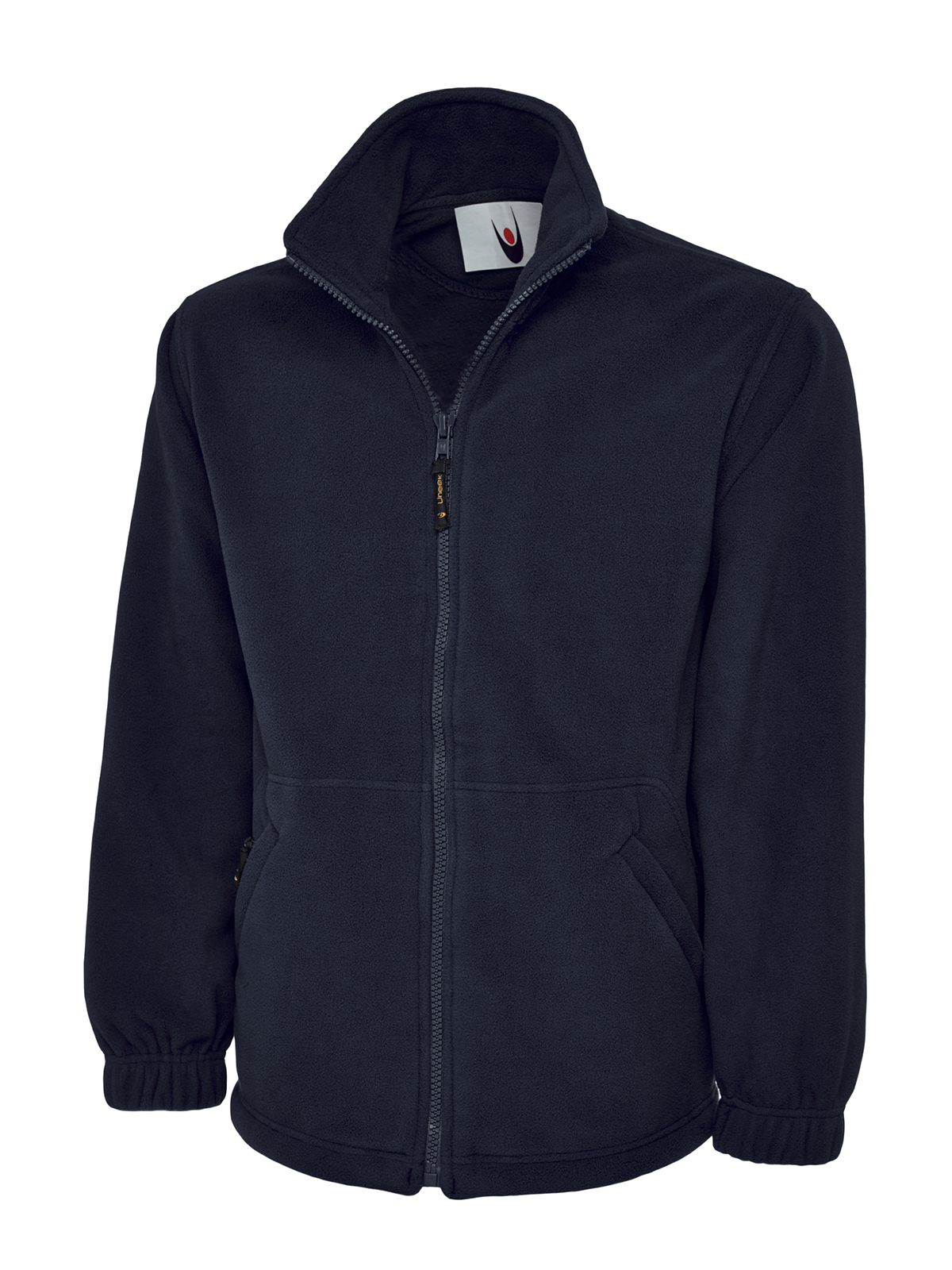 UNEEK UC601 PREMIUM FULL ZIP SOFTSHELL JACKET