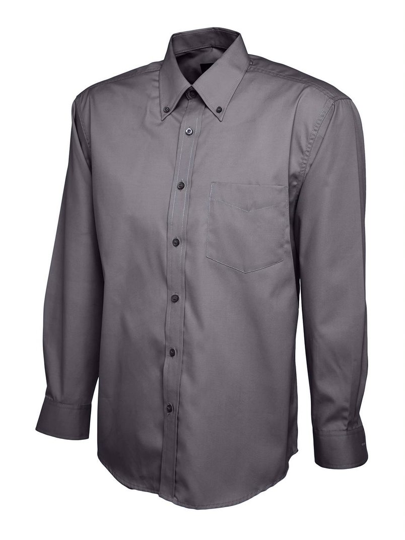 UNEEK UC701 PINPOINT OXFORD SHIRT