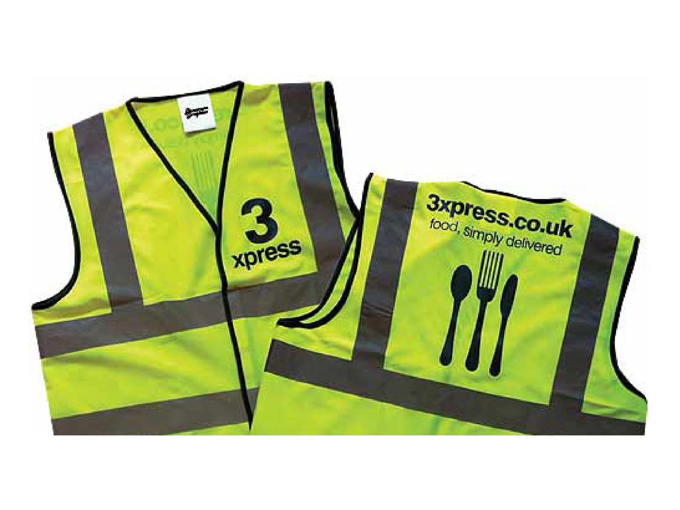 WORK WEAR & SAFETY GARMENTS