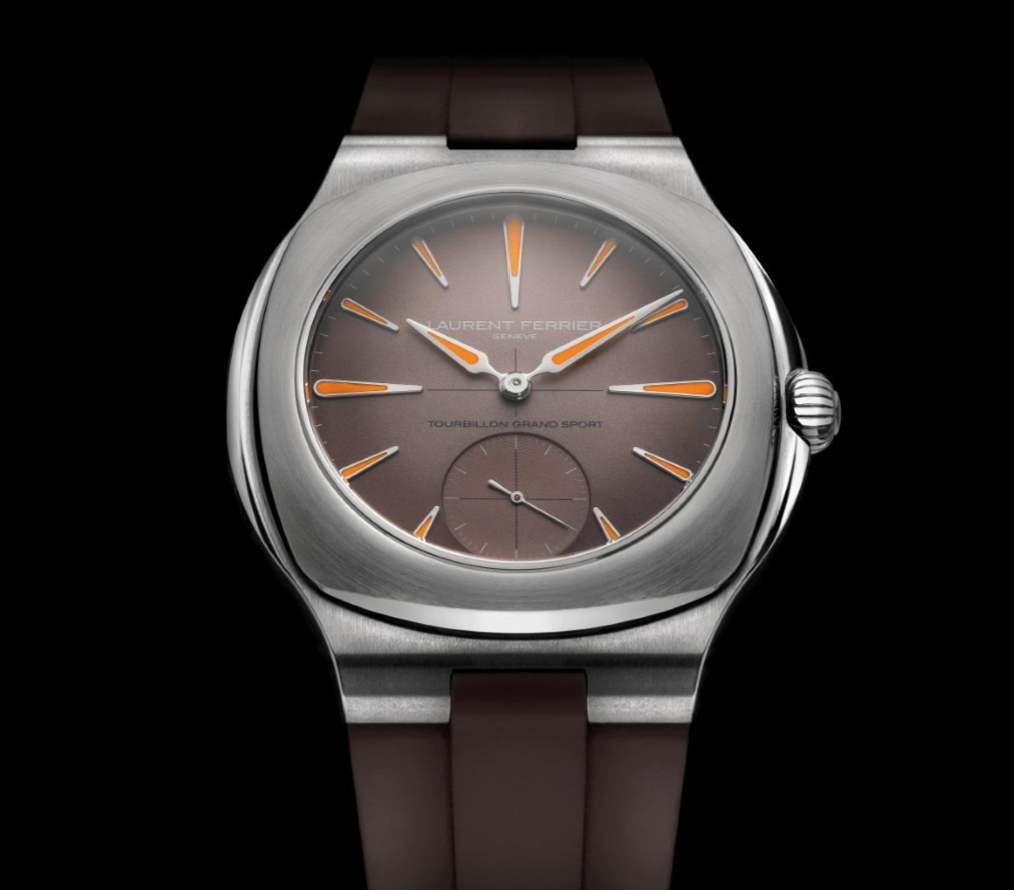 Review of Laurent Ferrier - Tourbillon Grand Sport
