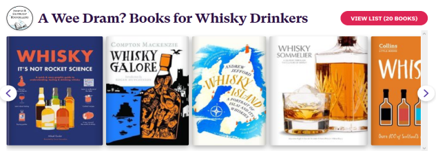 https://uk.bookshop.org/lists/a-wee-dram-books-for-whisky-drinkers