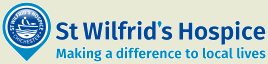 Link to St Wilfrid's Hospice website