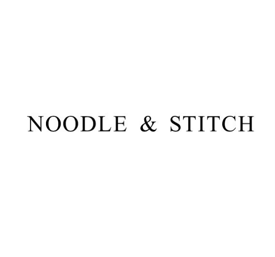 Noodle and Stitch