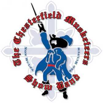 Chesterfeild Musketeers Showband