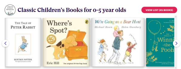 https://uk.bookshop.org/lists/classic-children-s-books-for-0-5-year-olds