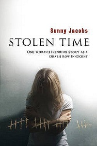 Book cover - Stolen Time